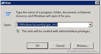 access gac