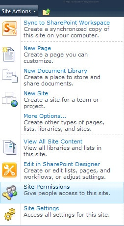 enable anonymous access sharepoint 2010 site