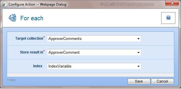 parse comments