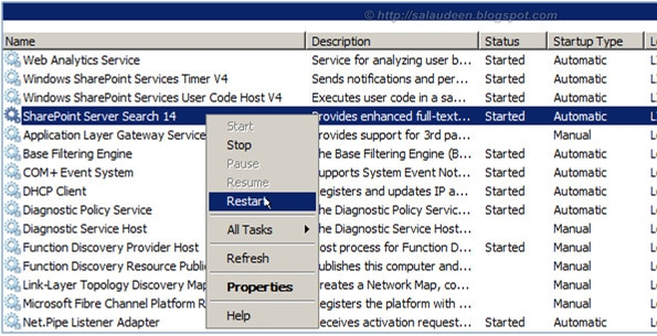 how to install ifilter sharepoint 2010