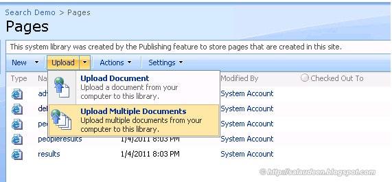 mulitple file upload enabled