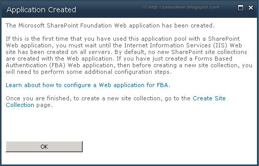 configuring user profile synchronization service sharepoint 2010