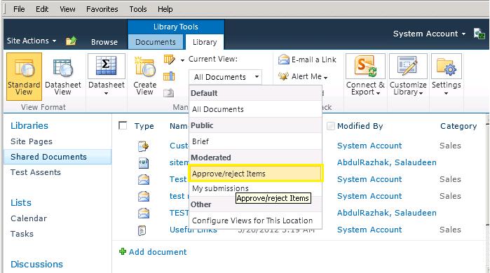 edit in datasheet