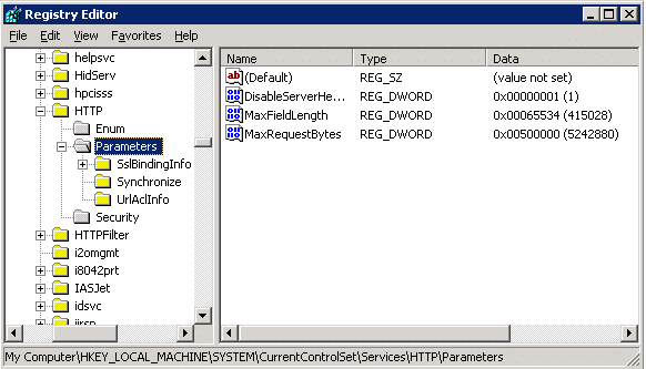 http 400 bad request error sharepoint