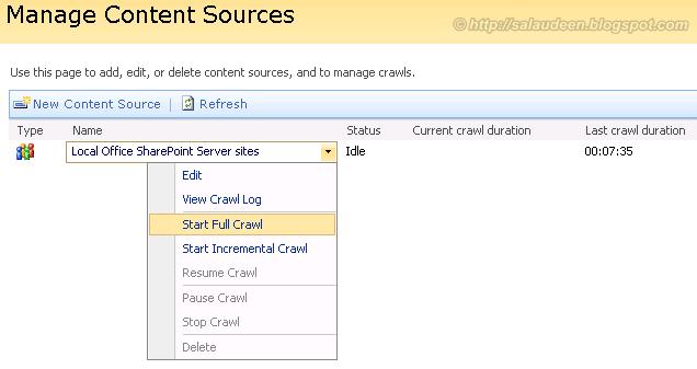 sharepoint 2010 advanced search webpart metadata