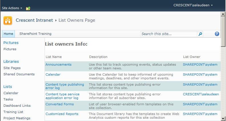 how to create custom sharepoint 2010 application page using visual studio 2010