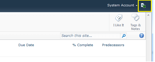 Trigger SharePoint Developer Dashboard OnDemand