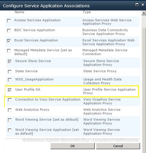 mysite link not visible sharepoint 2010