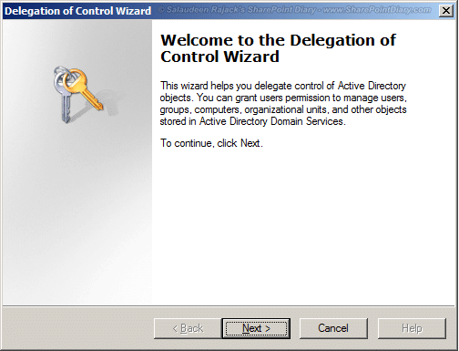 sharepoint 2010 user profile synchronization replicating directory changes