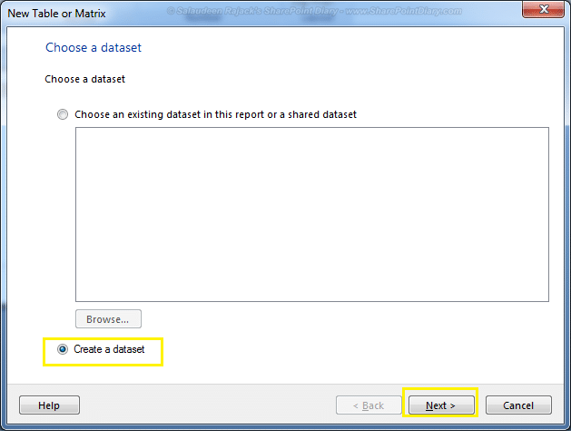 sharepoint reporting services integration