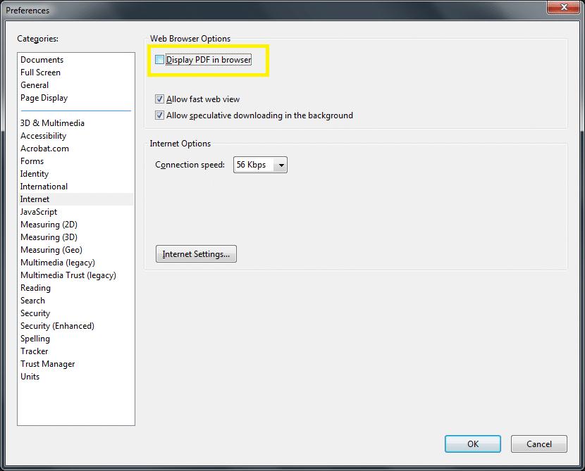 open pdf in new window sharepoint 2013