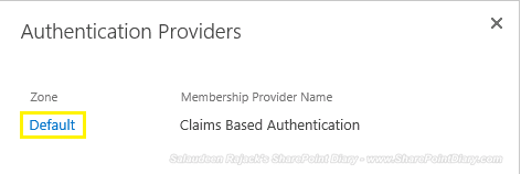 sharepoint 2013 anonymous access web application