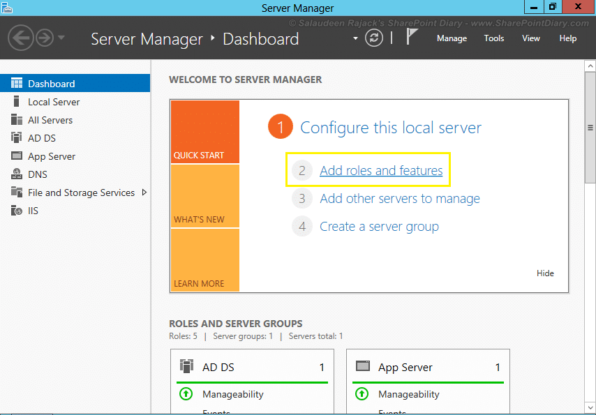 Configuring ADFS Integration with SharePoint 2013