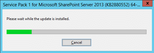 sharepoint 2013 how to patch