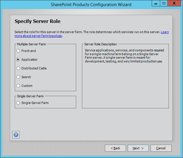 sharepoint 2016 installation prerequisites
