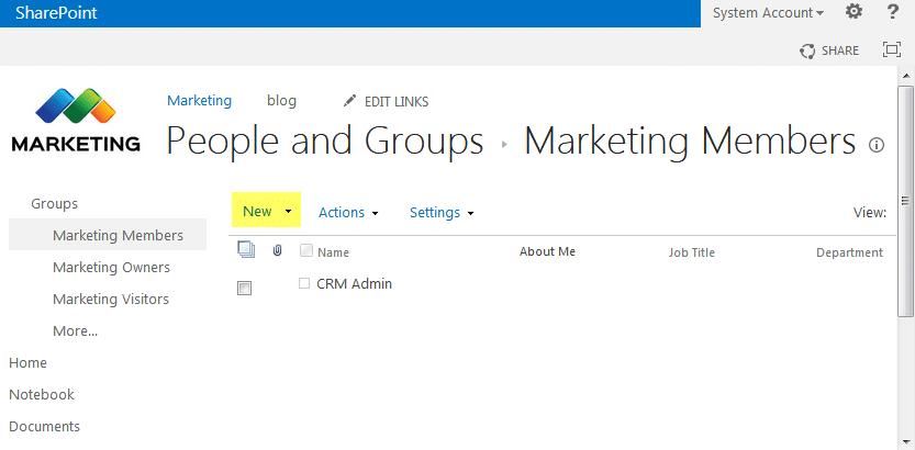 sharepoint group add user powershell