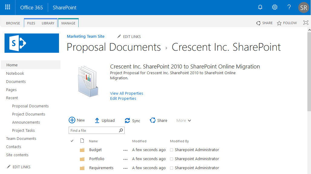 sharepoint online create document set powershell