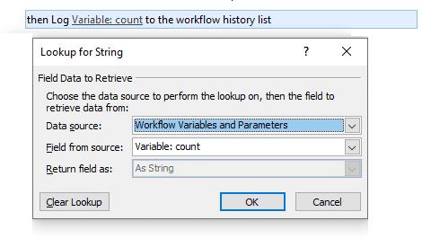 sharepoint designer 2013 workflow call rest api