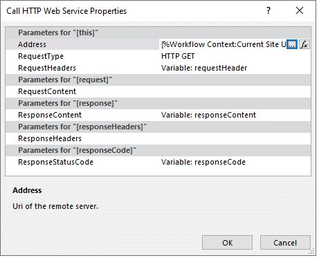 7 2 set http web service properties