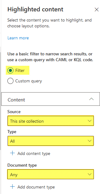 sharepoint online view subsite list