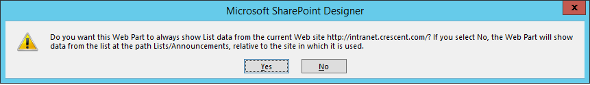 5.display subsite library from parent site to subsite