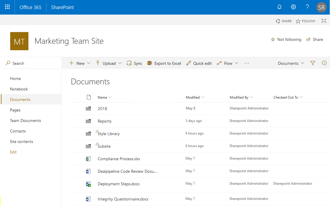 PowerShell to Get All Folders in a SharePoint Online List
