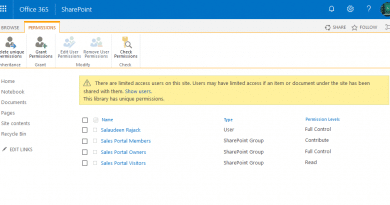 PowerShell to Remove user or group from list permissions in sharepoint online 390x205
