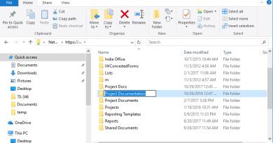 SharePoint Online Change List URL using PowerShell 390x205