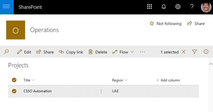 SharePoint Online Update Managed Metadata Field Value using PowerShell CSOM