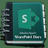 SharePoint Diary Logo
