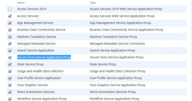 configure service application association in sharepoint 2016 390x205