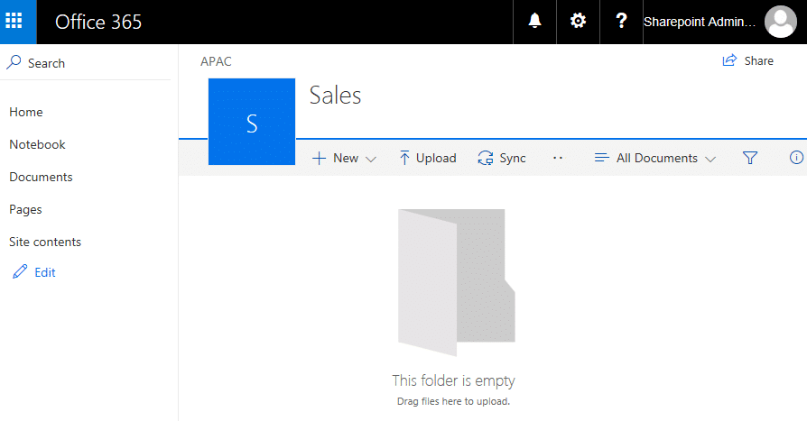 sharepoint online new list experience