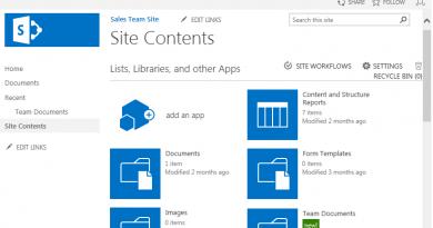 create sharepoint document library using powershell 390x205