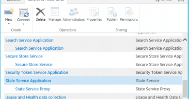 create state service application in sharepoint 2016 390x205