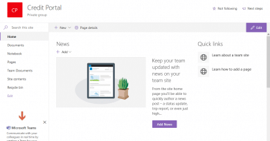 disable microsoft teams prompt in sharepoint online 390x205