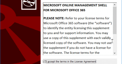 download and install sharepoint online managment shell 390x205