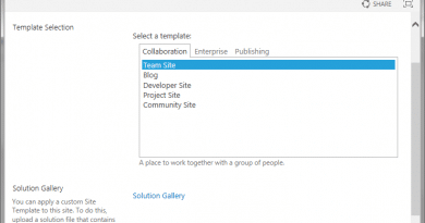 powershell to create new site collection in sharepoint 390x205
