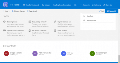 provision footer in sharepoint online communication sites 390x205