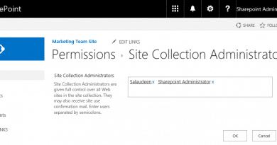 remove site collection administrator powershell sharepoint online 390x205