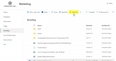 sharepoint online document download instead of open 390x205