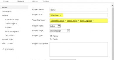 sharepoint online get set people picker field values using powershell 390x205