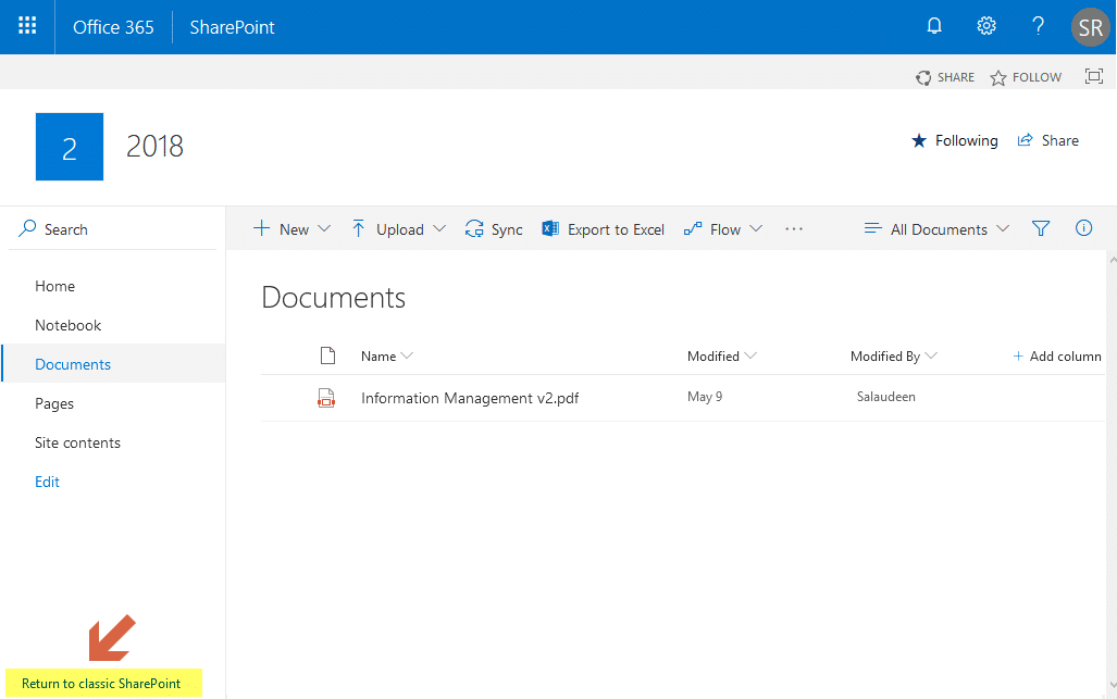 sharepoint online powershell disable modern experience in list