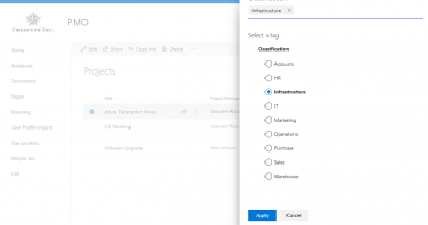 sharepoint online powershell get managed metadata field value 390x205