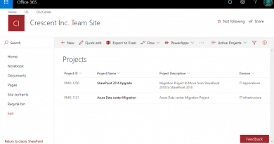 sharepoint online powershell to get list items from view 390x205