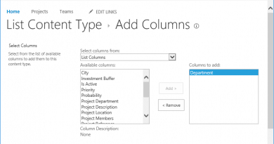 sharepoint powershell add field to list content type 390x205