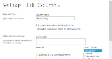 update calculated field formula in sharepoint using powershell 390x205