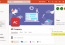 add yammer to sharepoint online site