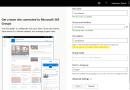 sharepoint online delete redirect site