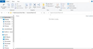sharepoint online folder empty in explorer view