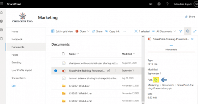 sharepoint online documents open in browser instead of the client application